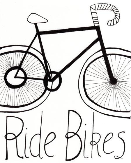 ridebikes