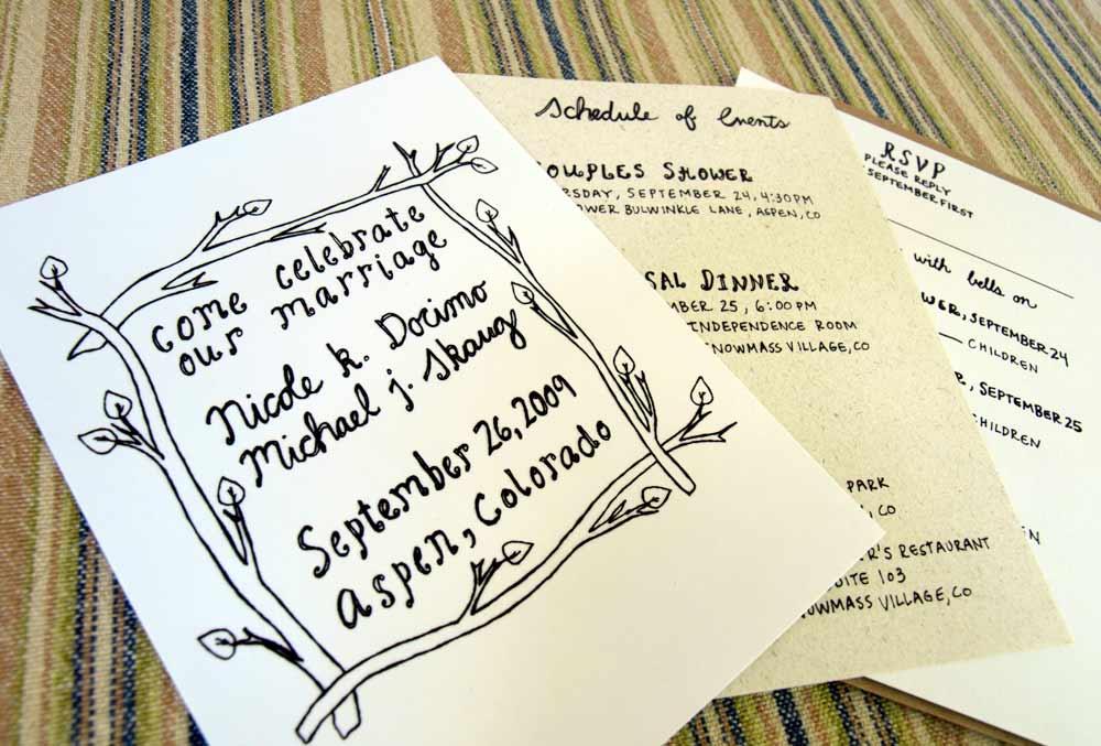 lds wedding invitation wording