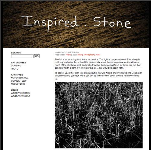 inspiredstone